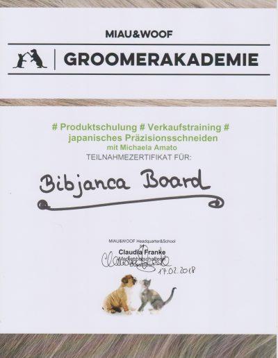 Groomeracademie